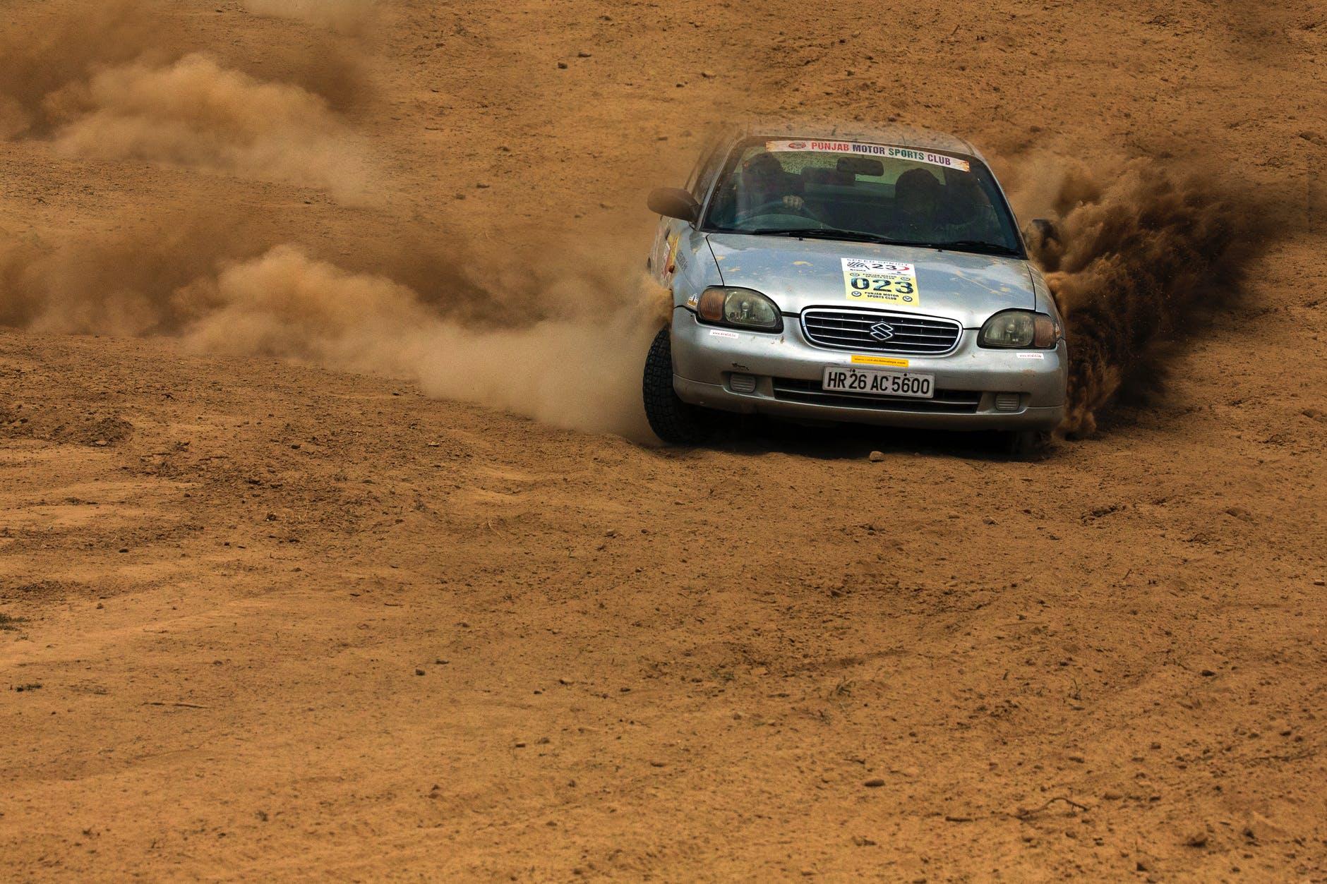 tournois de rallye