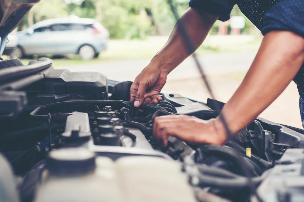 reprogrammer un moteur de véhicule